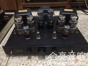 佳丽SLI-80胆机