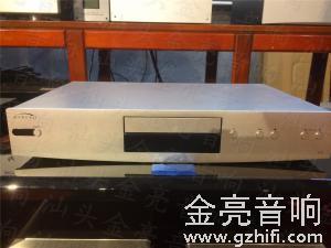 美丽安 Z210发烧CD机