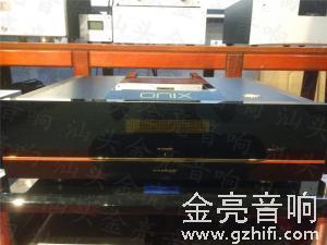欧尼士 OC83 发烧CD机