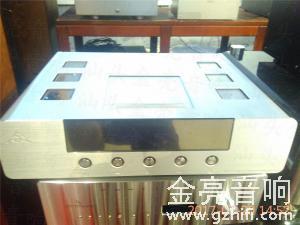 AMR CD-777发烧胆CD机,电子管CD机