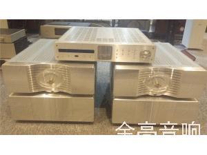 奇力EV-1 AMP发烧大功率后级