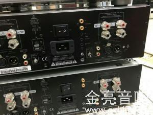 原装英国剑桥851C蝶机+840E前级+851W后级