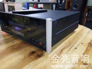 现货出售 原装美国麦景图MCD350 SACD碟机