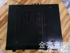 DENON天龙 PMA-890D 日本生产监听发烧纯功放