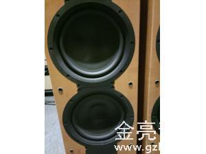 原装德国 意力 ELAC CLS14 发烧监听落地音箱