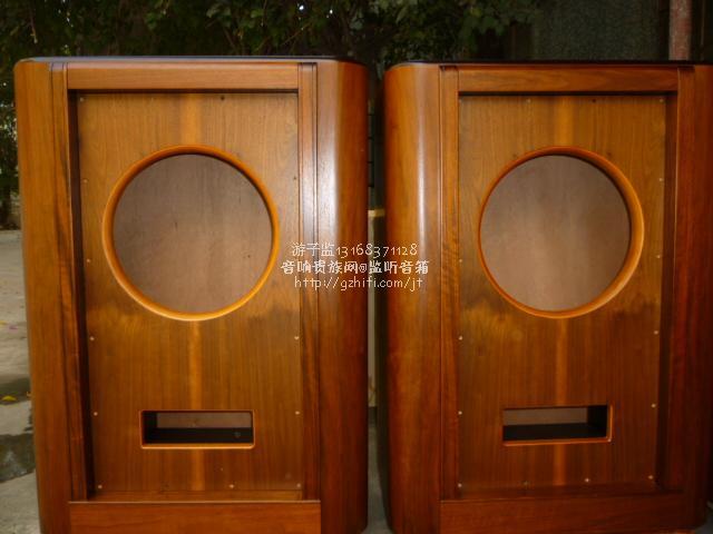 3寸迷宫音箱图纸 15寸低音炮音箱图纸 惠威10寸音箱图纸-8寸迷宫音图片