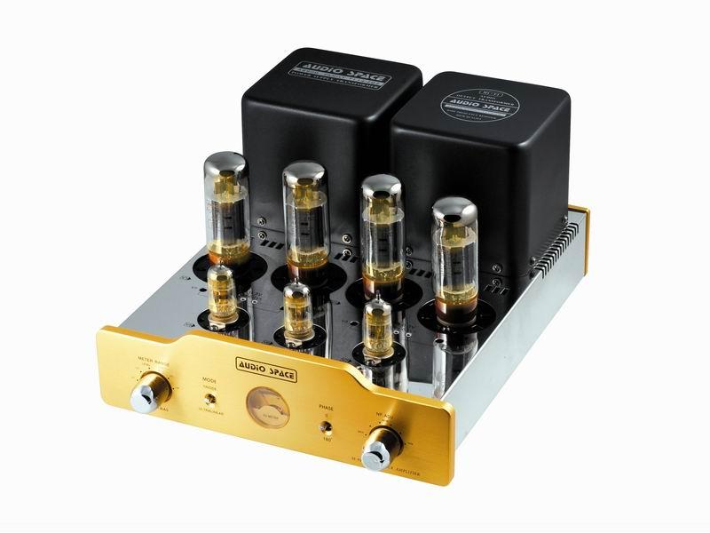 输入模式:rca  采用真空管(每声道):12ax7(ecc83 / 4004) x1, 12au7