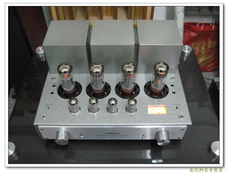 lm-211ia(el34)合并式功率放大器