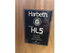 Harbeth雨后初晴 Super HL-5plus 40周年纪念版