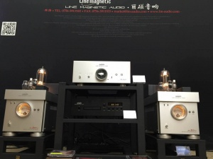 Line magnetic 丽磁 LM500IA(212管)