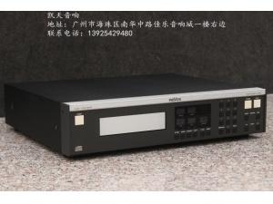 瑞华士REVOX c221 发烧CD机!独立平衡线路设计!
