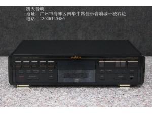 瑞华士REVOX B226-S发烧CD机!罕见如新,皇冠解码设计