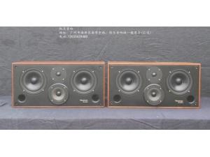 美国Westlake Audio西湖 BBSM-6F升级版本专业监听音箱!极新