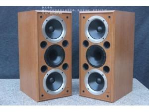 Pioneer先锋S-LH3(TAD)号角监听书架音箱!