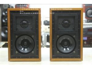 Spendor思奔达 LS3/5A书架音箱