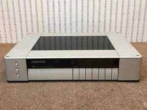 英国之宝.Meridian.G08发烧CD机.9.5新