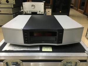 加拿大 架势 CLASSE OMEGA SACD2 顶级发烧CD机!9.9新;陈列品