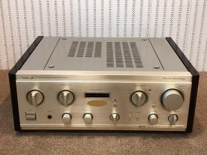 DENON.天龙.PMA-890DG限量版甲类大功率功放机