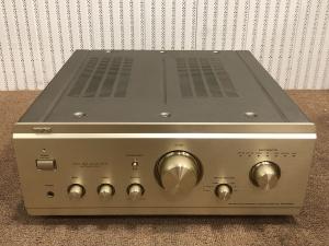 DENON.天龙.PMA-2000II第二代功放机