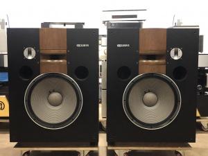 TAD.EXCLUSIVE.3401-W.十六寸全钢磁设计电台专用音箱