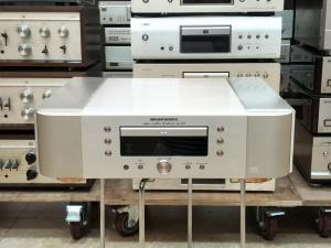 Marantz/马兰士SA-7S1旗舰发烧CD机