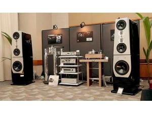 ADAM雅丹/德国原产订制版顶级音响