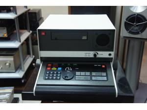 模拟顶级 EMT 980 CD机