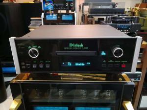麦景图 MCD550 SACD机
