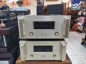 Accuphase 金嗓子A50后级