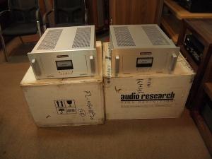 美国ARC250单声道后级