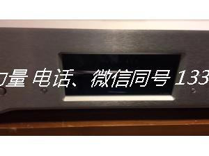 日本ESOTERIC 第一极品K03X CD机