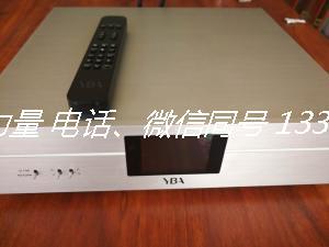 法国YBA MP100B数码播放器