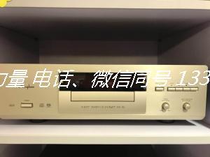 金嗓子DP-85 CD/SACD 旗舰CD机