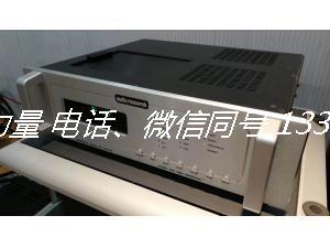 美国ARC CD9 旗舰CD机