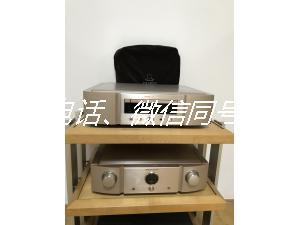 马兰士SA-KI RUBY KI红宝石签名版CD/SACD机