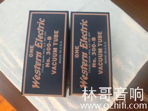 西电WE300B9826 极品