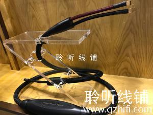 美国天仙配 TRANSPARENT G5 SUPER 超级 喇叭线