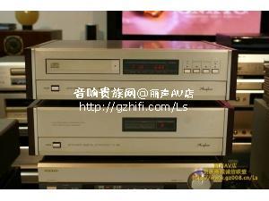 金嗓子DP-80L/DC-81L CD机