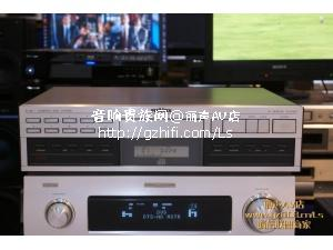 REVOX 瑞华士B126 CD机