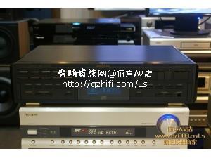 瑞华士REVOX B-226S CD机