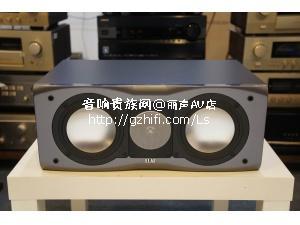 意力 ELAC CC 121 中置音箱/香港行货/丽声AV店/