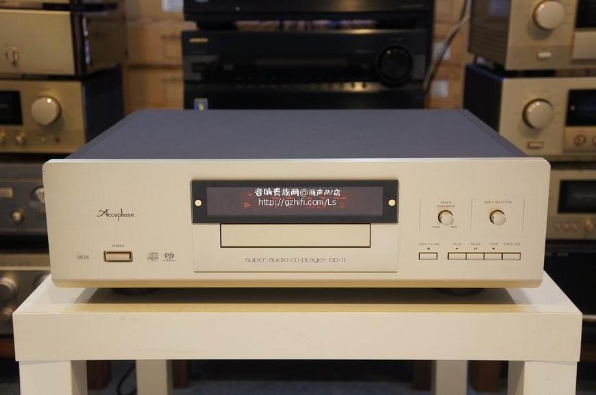 77avdvd_金嗓子 dp-77 cd机/香港行货/丽声av店