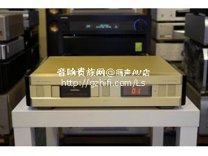 REVOX 瑞华士 H2 CD机/香港行货/丽声AV店
