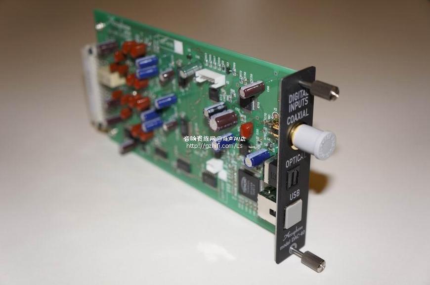 dac解码板电路板字母符号大全
