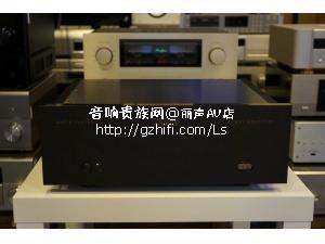 audio synthesis 金诗韵 DESIRE 十周年纪念版后级/丽声AV店