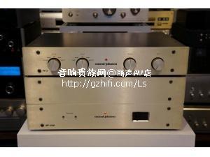 conrad-johnson PF-2/MF-2300 前后级功放/香港行货/丽声AV店