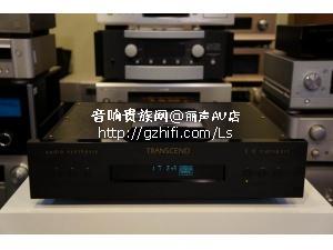 金诗韵 audio synthesis TRANSCEND 转盘/香港行货/丽声AV店