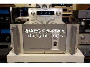 Threshold model S/150 后级/香港行货/丽声AV店