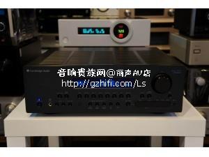 剑桥 azur 751R V2 影院功放/香港行货/丽声AV店