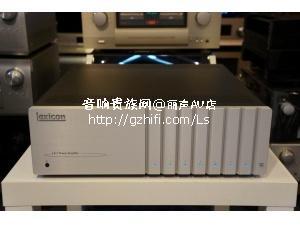 莱斯康 LX-7 七声道后级/香港行货/丽声AV店